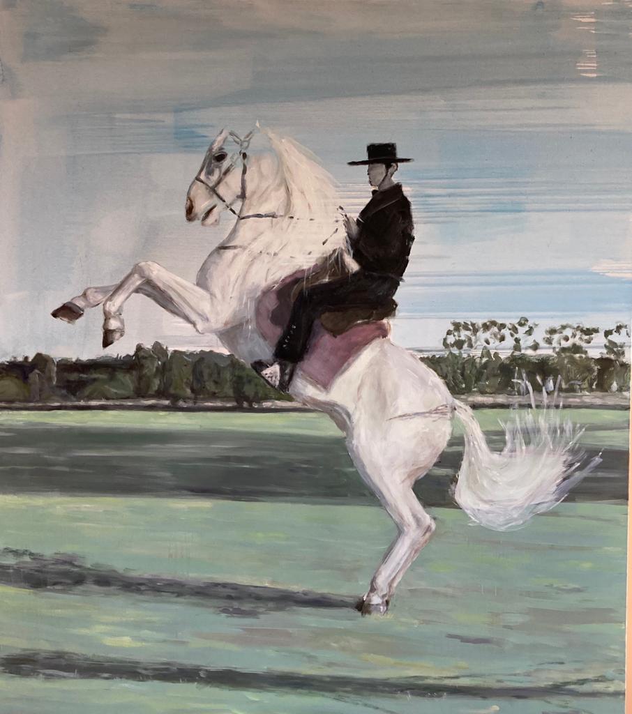 "V. Paukštelis ,,Easy rider III"""