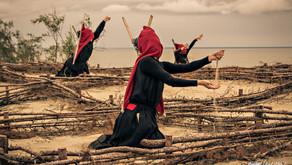 Pandemijos (COVID-19) įtaka kultūrai: Šeiko šokio teatras