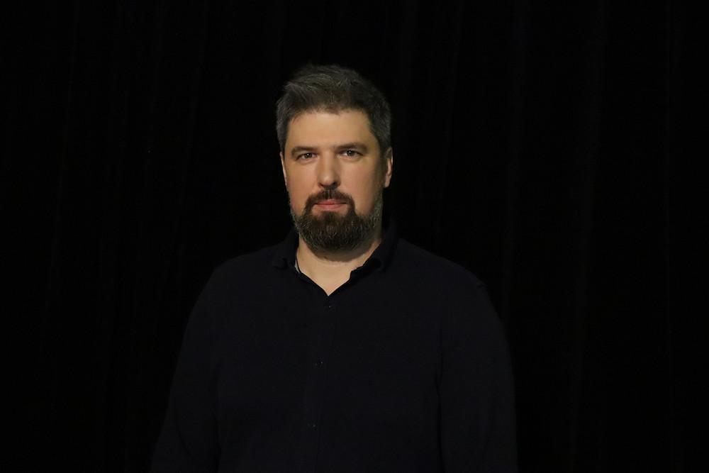 Simonas Keblas. VMT archyvo nuotrauka