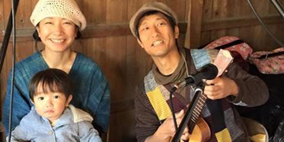 @東京国分寺@ みんなが踊りだす!コペコペカナオ ファミリーコンサート