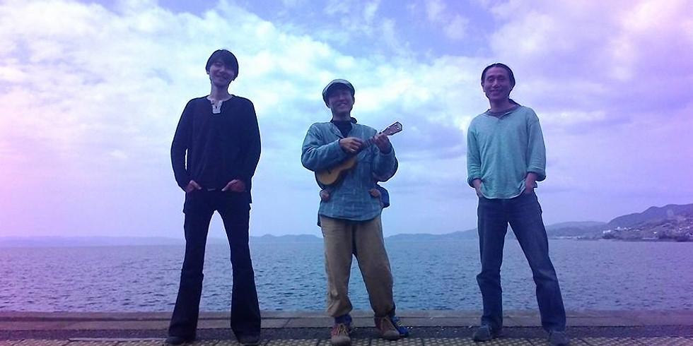 @尾道@ 風の音楽家ツアー