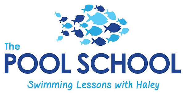 The Pool School Logo