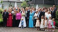 Hochzeit Waldhaus Reinbek