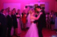 Brautpaar Eröffnung DJ Die Plattenkiste