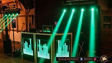 DJ Setup Hochzeit