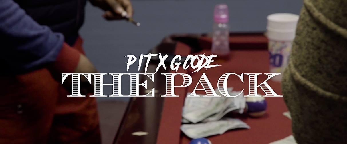 """""""The Pack"""" - P.I.T. & GCODE"""