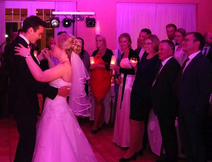 Weddingparty mit Die Plattenkiste