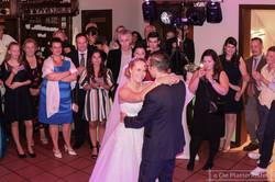 Eröffnungstanz Wedding