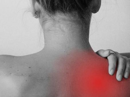 Identify your shoulder problem.