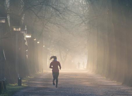 Run better, for longer.