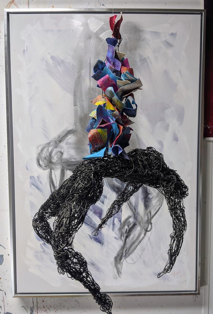 Release Sculpture