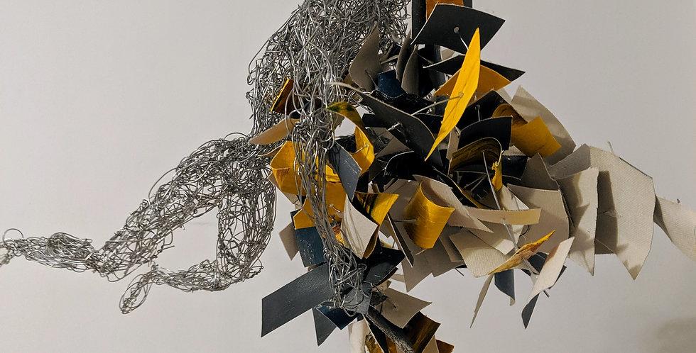 Linger Nuance Sculpture