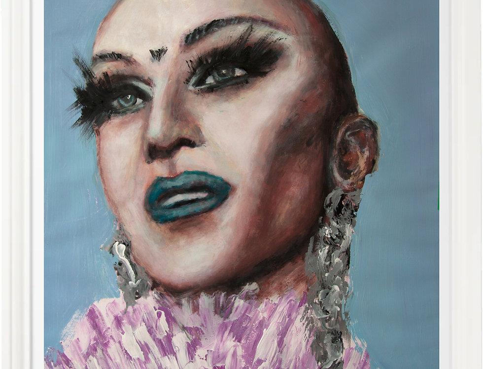 Gender Nuance - Sasha Velour