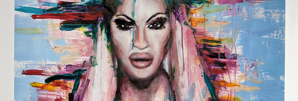 Gender Nuance : Brooke Lynn 1.1