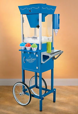 maquina de raspado
