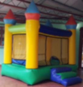 Saltarines Funny Castle XS