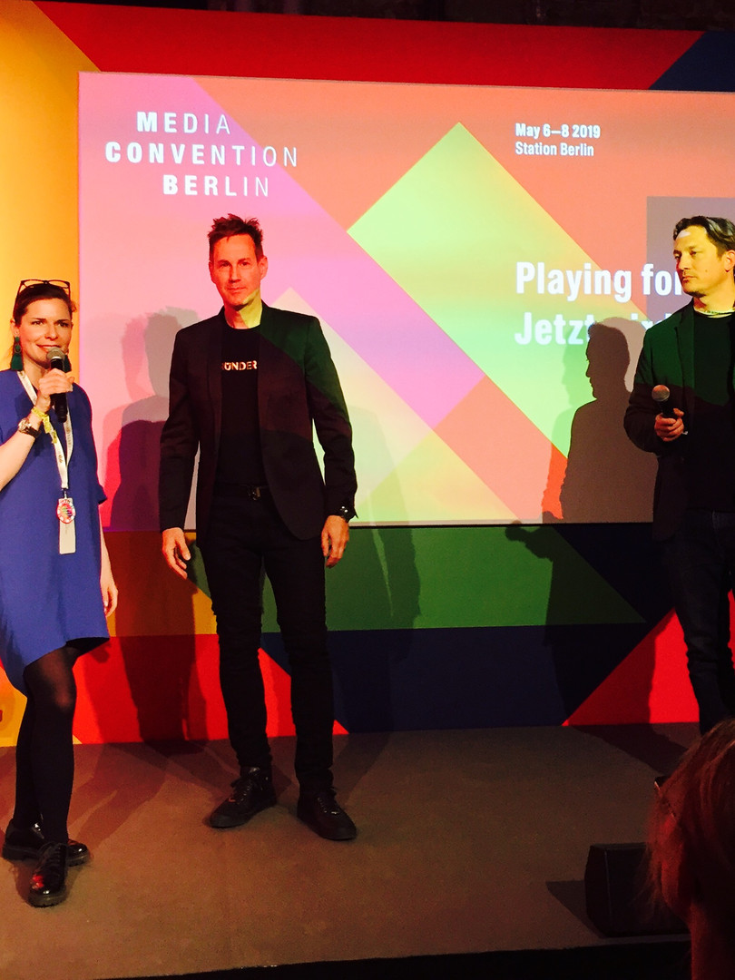 Media Convention 2019