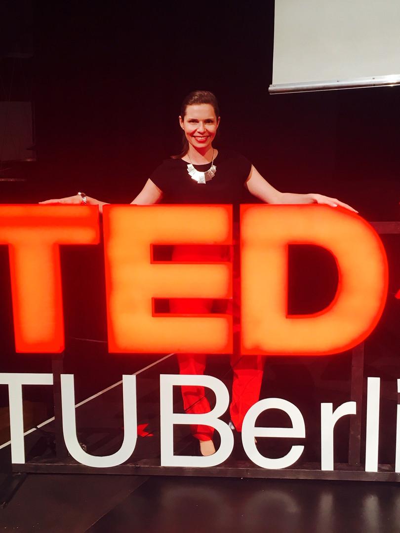 TEDxTUBerlin