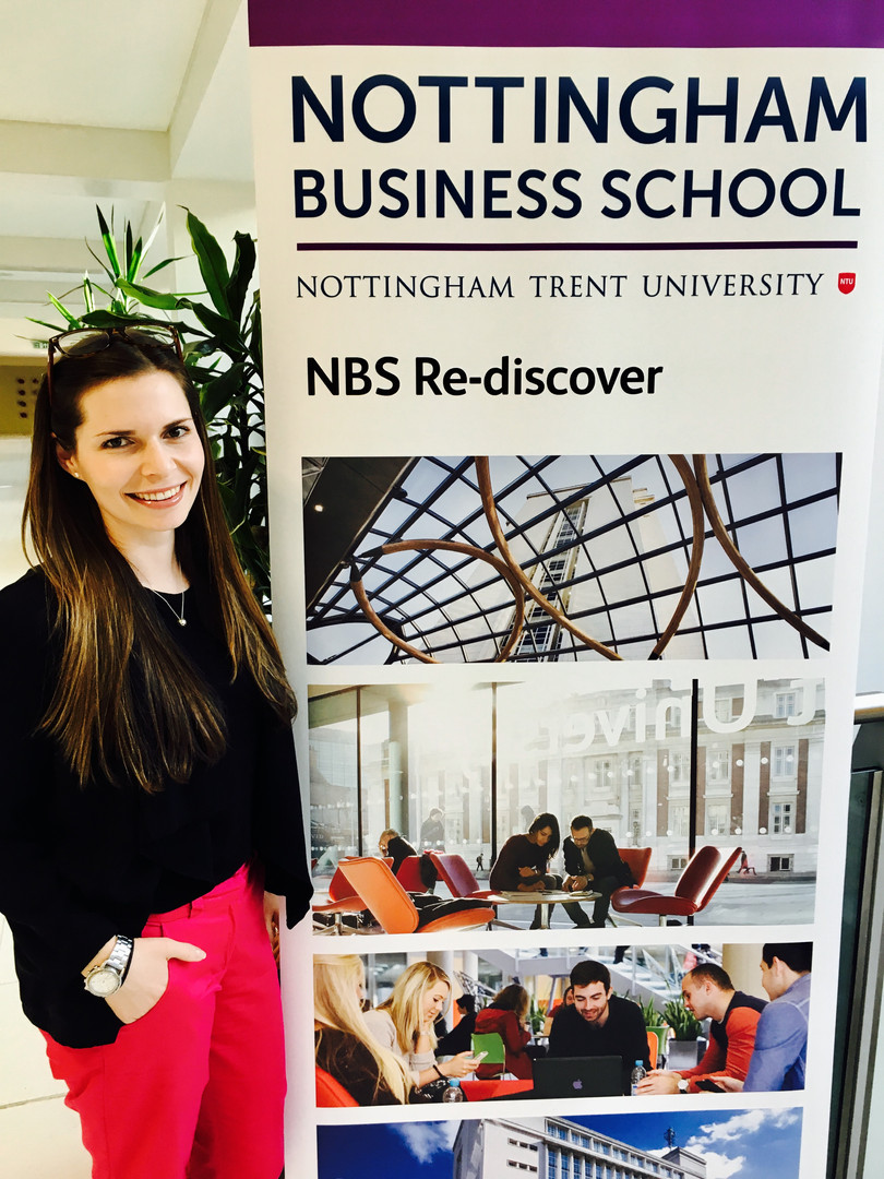 Nottingham Business School
