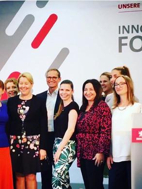 SPD Innovation Forum
