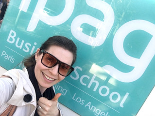 GBY in the South of France - at IPAG Business School 🌍🚀✨