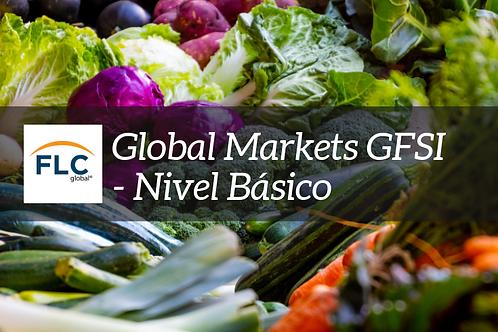 Global Markets - GFSI - Nivel Básico