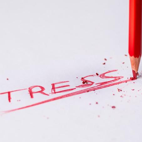 ¿Estrés en el trabajo? Factores de riesgo psicosocial según la NOM-035-STPS-2018