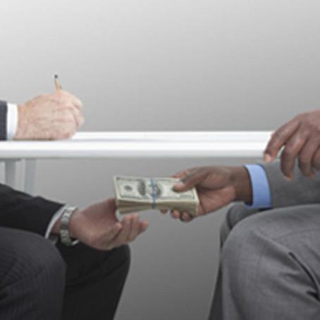 """Guía rápida para una relación responsable """"Empresa-Gobierno"""""""