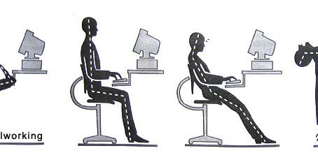 Riesgos ergonómicos: nuevo proyecto de norma