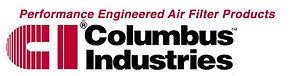 Columbus Industries Trademark with tagli