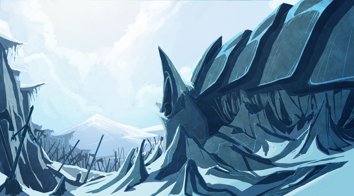 Ymir screenshot