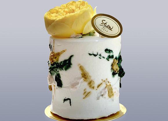 北海道 3.6 牛乳蛋糕