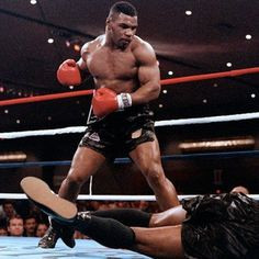 "THE BADDEST MAN ""MIKE TYSON"" : ALL SET TO MAKE A COMEBACK AT 54"