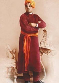 "Swami Vivekanand-""THE YOUTH ICON FOR WHOLE NATION"""