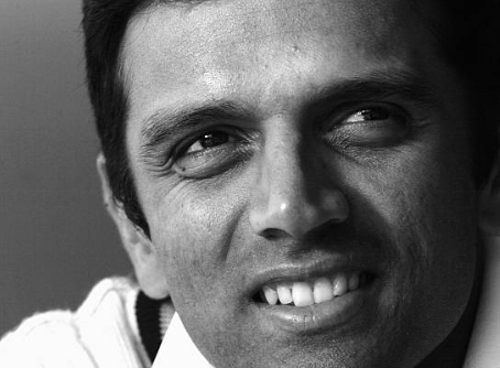 """RAHUL DRAVID: """"THE WALL"""" INSPIRATION FOR THOUSANDS OF LIVES"""