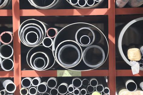 PVC配管