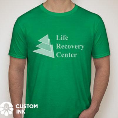 Softstyle T-Shirt - Irish Green