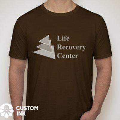 Softstyle T-Shirt - Dark Chocolate