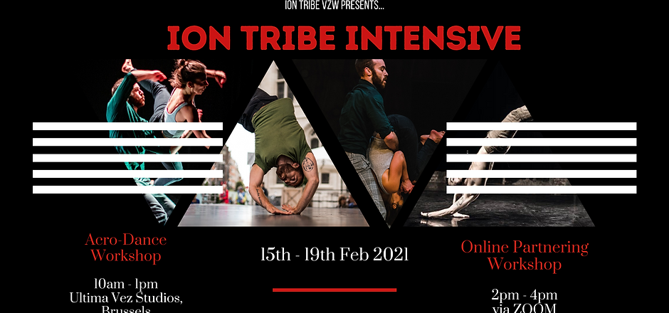 Ion_Tribe_2021_Intensive