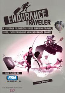 Endurance Traveler (2010)