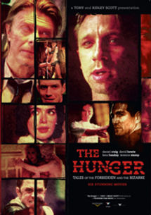 The Hunger (1997-2000)