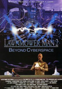 Lawnmower Man II: Beyond Cyberspace (1996)