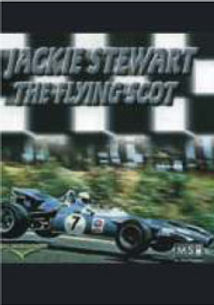 Jackie Stewart: The Flying Scot (2003)