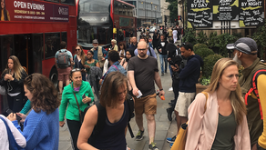 OnLondon: 'When this is all over we should celebrate London's Messiness'