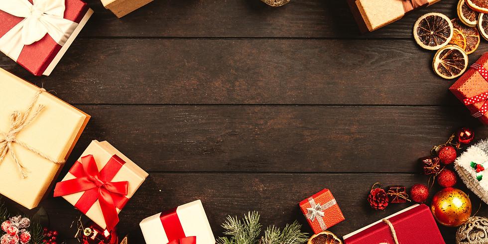 """Skänk en Julupplevelse på Häståkeriet - I samarbete med Fryshusets Projekt """"Ensamma Mammor""""!"""
