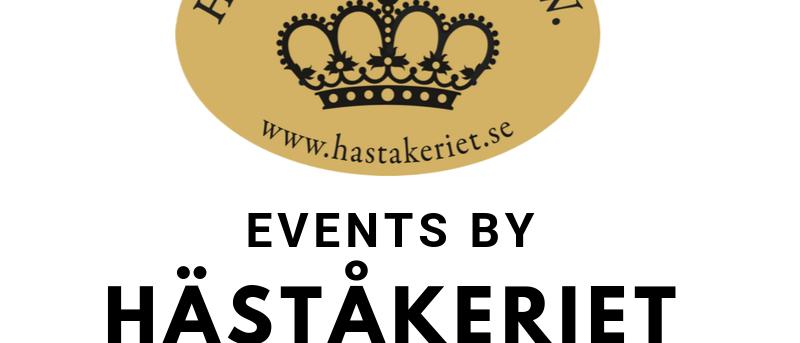 Events by Häståkeriet!