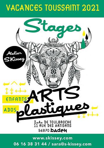 Affiche A4 stages TOUSSAINT 2021 -1.jpg