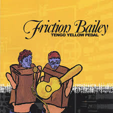 tengo yellow pedal