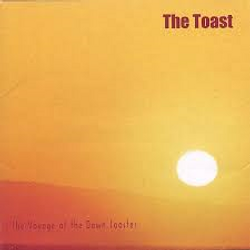 voyage of the dawn toaster