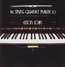 string quartet elton john
